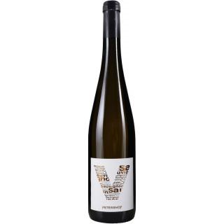 "2018 Sauvignon Blanc ""V"" - Weingut Petershof"