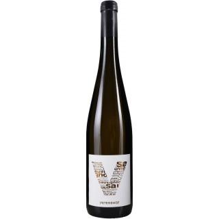 "2019 Sauvignon Blanc ""V"" - Weingut Petershof"
