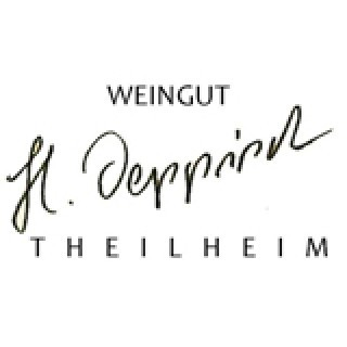 """2013 """"per se"""" Silvaner Qualitätswein BIO - Weingut H.Deppisch"""