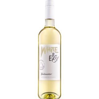 """2018 Cuvée """"White & Easy"""" trocken - Weingut Finkenauer"""