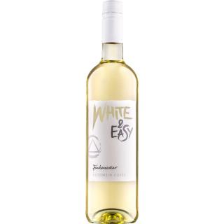 """2019 Cuvée """"White & Easy"""" trocken - Weingut Finkenauer"""