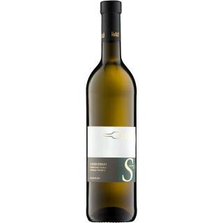 2019 Saulheimer Domherr Chardonnay trocken - Weingut Rollanderhof