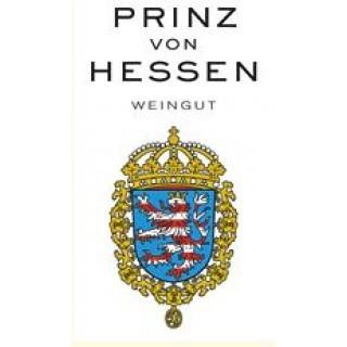 2018 Prinz von Hessen Riesling feinherb - Weingut Prinz von Hessen