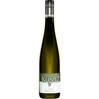 "2020 Impflinger Chardonnay ""LÖSSLEHM"" trocken - Weingut Kuntz"
