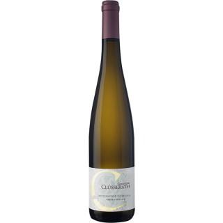 2019 Trittenheimer Altärchen Kerner Spätlese frucht süß - Weingut Christoph Clüsserath
