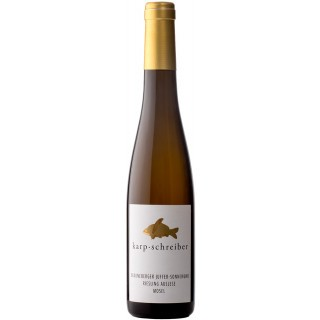 2011 Riesling Trockenbeerenauslese edelsüß 0,375 L - Weingut Karp-Schreiber