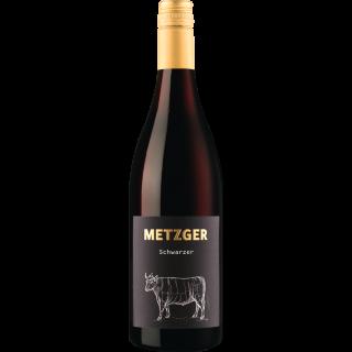 2018 Metzger Schwarzer Trocken - Weingut Metzger