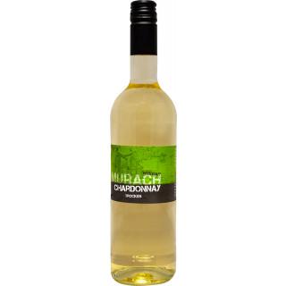 2019 Chardonnay trocken - Weingut Murach