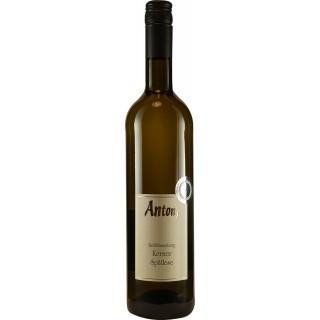 2019 Liebfrauenberg Kerner Spätlese süß - Weingut Antony