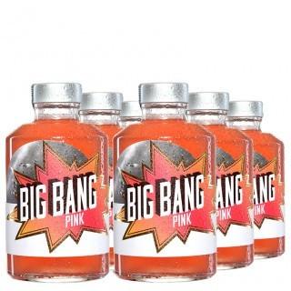 """5+1 Aktion """"Big Bang Pink Paket"""" - Big Bang Wein"""
