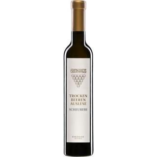 2013 Scheurebe Trockenbeerenauslese edelsüß 0,375L - Weingut Gebrüder Nittnaus