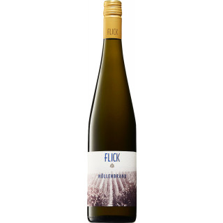2017 Gundersheimer Höllenbrand Riesling trocken - Weingut Alexander Flick
