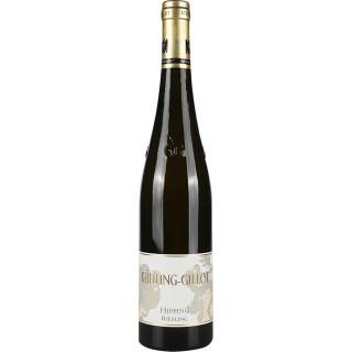 2018 HIPPING Riesling GG VDP.Grosse Lage - Kühling-Gillot