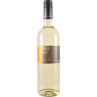 2018 Weißer Burgunder QbA lieblich - Weingut Acker - Martinushof