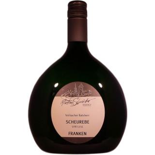 2008 Scheurebe Spätlese Trocken - Weingut Markus Schneider
