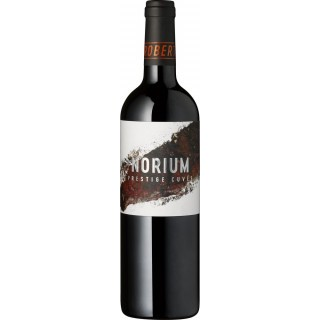 2018 NORIUM -PRESTIGE CUVÉE - FLORIANROBERT Wein