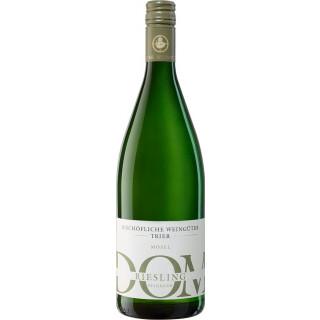 2019 DOM Riesling Feinherb 1L - Bischöfliche Weingüter Trier