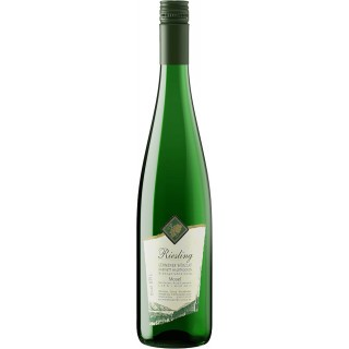 2016 Lehmener Würzlay Riesling Kabinett halbtrocken - Weinbau Weckbecker