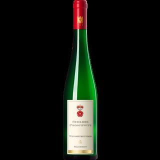 2016 Weissburgunder GG VDP.GROSSE LAGE trocken - Weingut Schloss Proschwitz