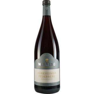 2018 Dürkheimer Feuerberg lieblich 1L - Weinkellerei Emil Wissing