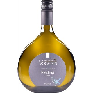 2018 Riesling Auslese edelsüß - Weingut am Vögelein