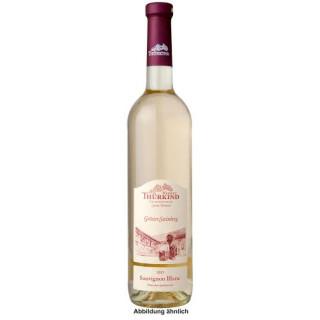 2018 Sauvignon Blanc halbtrocken - Weingut Thürkind