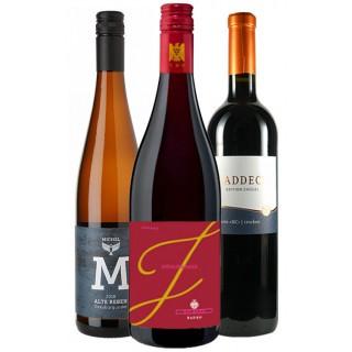 Weinpaket zum Festtagsbraten