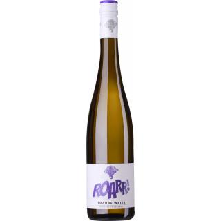 2018 ROARR! Traube weiß - Weingut am Nil