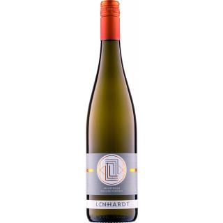 2019 Mehringer Riesling Kabinett lieblich - Weingut Lenhardt