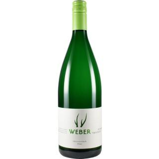 2020 Riesling Gabler trocken 1,0 L - Weingut Weber