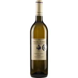 2016 Neuleiniger Feuermännchen Chardonnay trocken - Weingut Schenk-Siebert