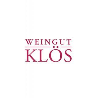 2018 Chardonnay/Weisser Burgunder feinherb - Weingut Klös