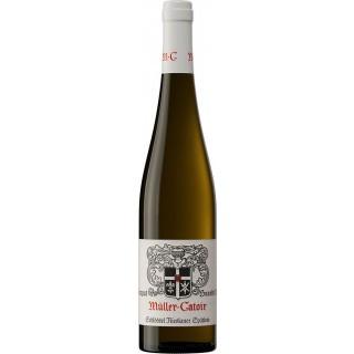 2015 Schlössel Rieslaner Spätlese (BIO)   VDP.Erste Lage feinfruchtig - Weingut Müller-Catoir