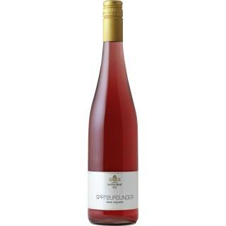 2018 Rosé trocken - Weingut Sonnenhof Vaihingen