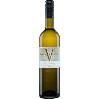 2018 Sauvignon Blanc - Weingut Knöll & Vogel