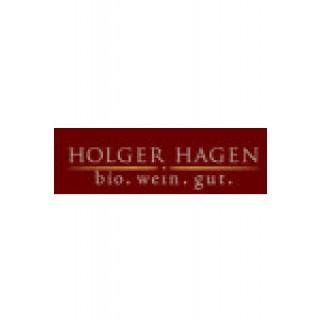 Glühwein mit Aronia rot 1L - Weingut Holger Hagen