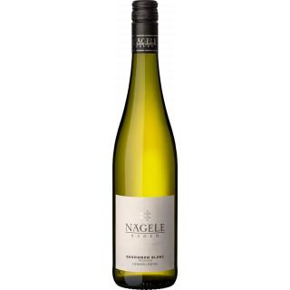 2017 Michelfelder Himmelberg Sauvignon blanc trocken - Weingut Nägele