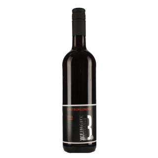 2017 Pinot Noir QbA trocken - Weingut Johannes B.