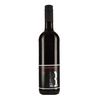 2018 Pinot Noir QbA trocken - Weingut Johannes B.