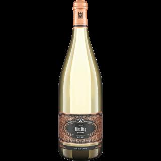 2016 Wegeler Riesling Qualitätswein VDP.GW trocken 1L - Weingut Wegeler