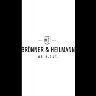 2018 Riesling Heilmännchen - Weingut Brönner + Heilmann