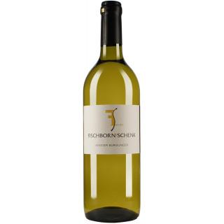 2018 Weißer Burgunder Trocken - Weingut Fischborn-Schenk