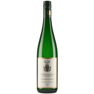 2014 Chardonnay trocken - Weingut Reichsgraf und Marquis zu Hoensbroech