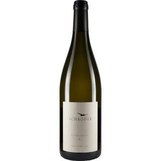 2018 Chardonnay 'S' Trocken - Weingut Arno Schröder