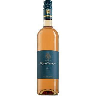 2019 Rosé halbtrocken - Weingut Ellwanger