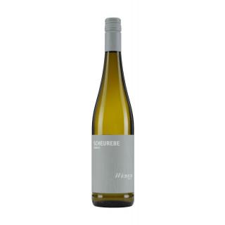 2018 Scheurebe SE lieblich - Wein- und Sektgut Weber