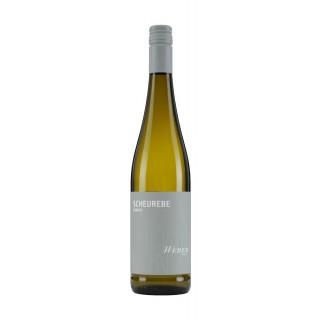 2019 Scheurebe SE lieblich - Wein- und Sektgut Weber