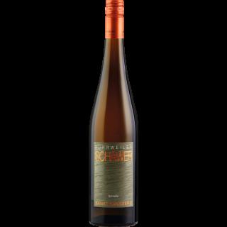 2018 Burrweiler Schäwer Schiefer N°4 Riesling Trocken - Weingut Sankt Annaberg