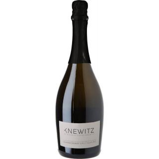 2015 Chardonnay Brut Nature - Knewitz