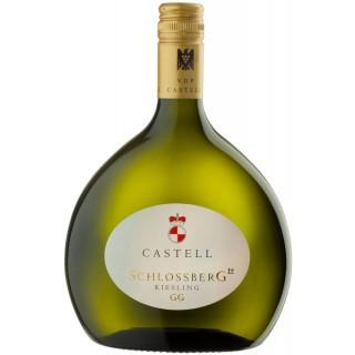 2015 Riesling SCHLOSSBERG Großes Gewächs Trocken - Weingut Castell
